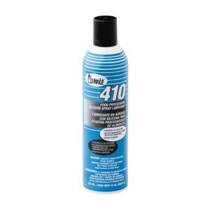 Silicone Spray Lubricant