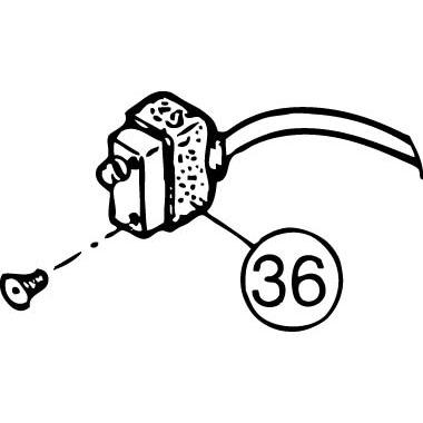 FM-800E #36 Protector