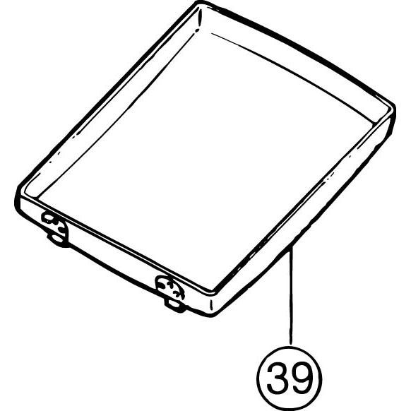 FM-800E #39 Cap