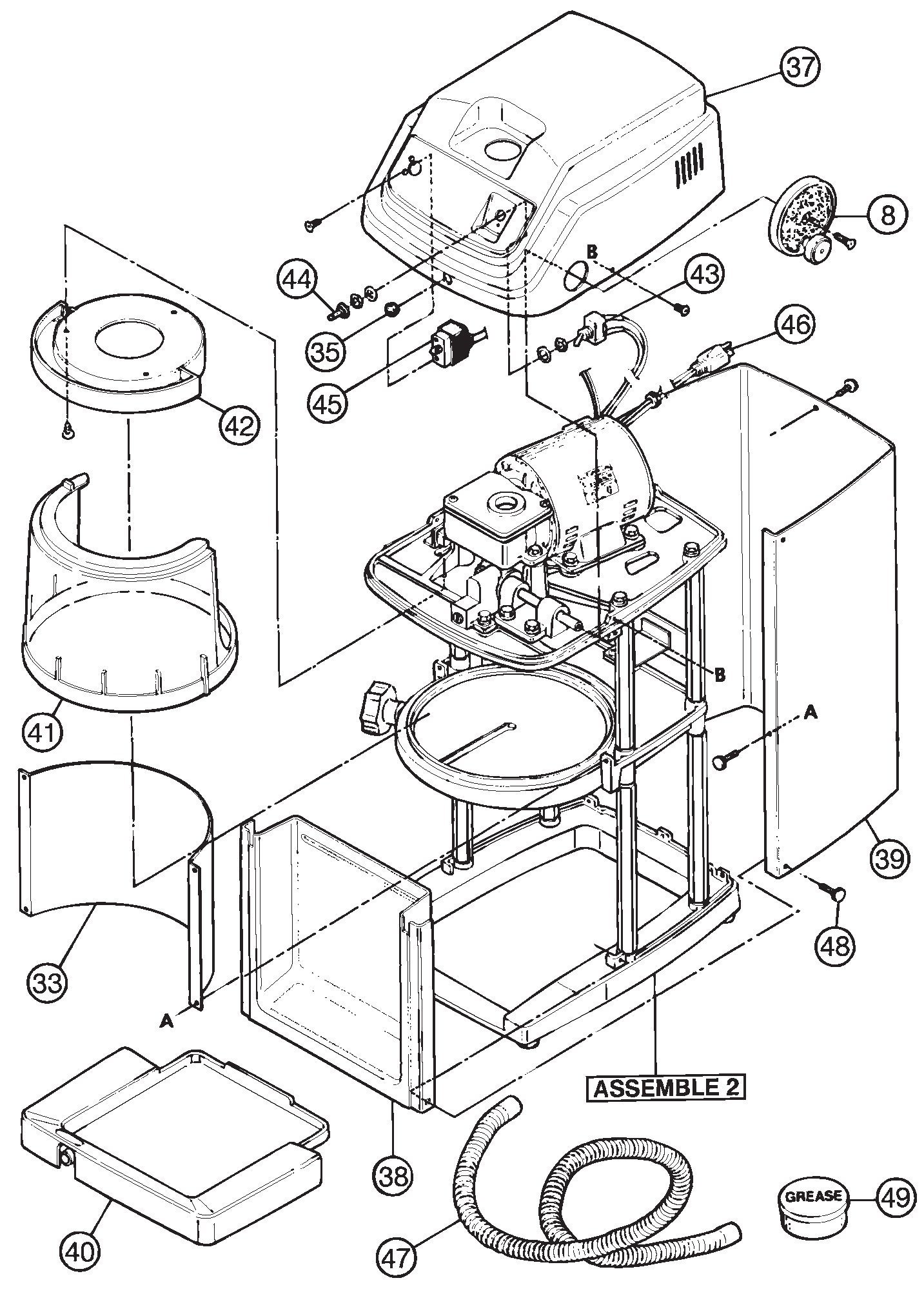 omc king co boat motor wiring diagram c2 ab all wiring diagram Boat Electrical Diagrams omc king co boat motor wiring diagram c2 ab all wiring diagramomc co wiring diagram best