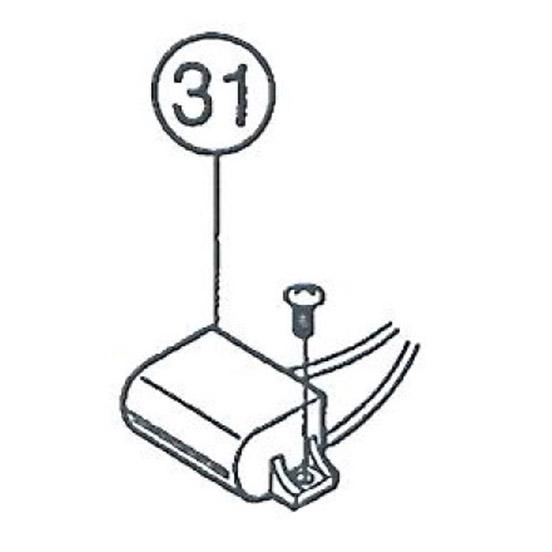 SI-150S #31 Condenser